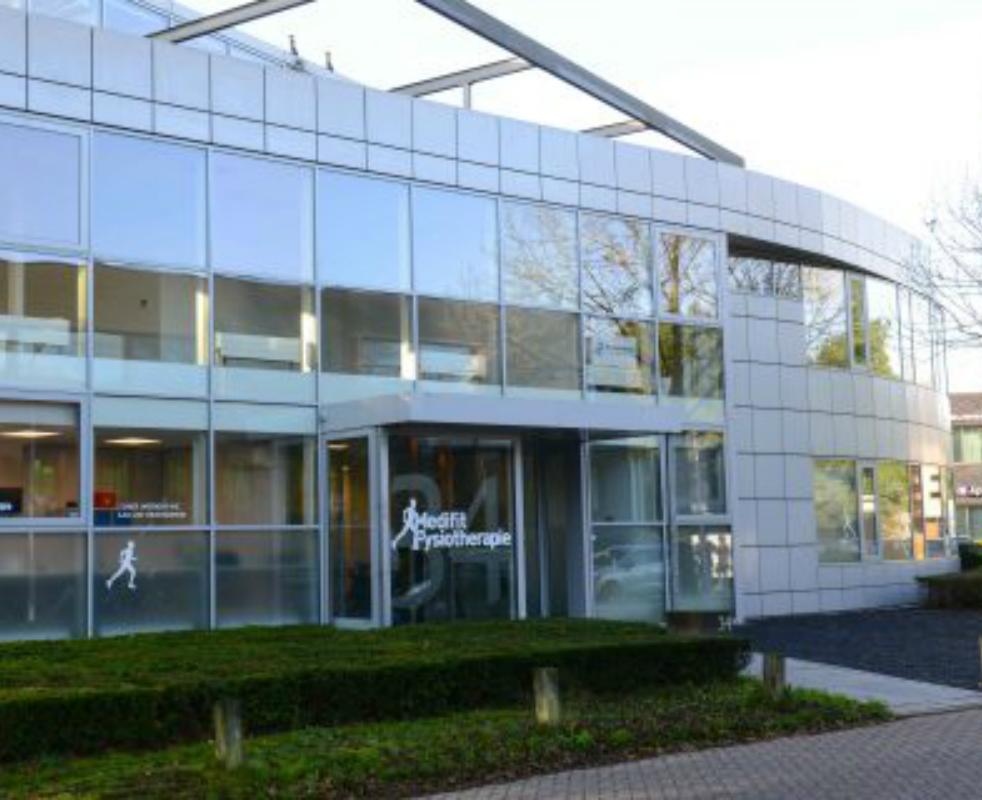 Reeks Yoga lessen bij Medifit Fysiotherapie Oisterwijk Isabella van der Meulen - Yoga & Pilates Studio Oisterwijk